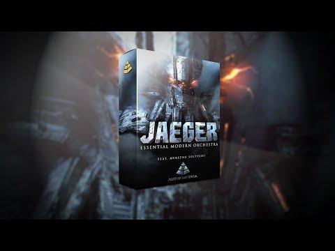 Library Spotlight - Jaeger Mp3