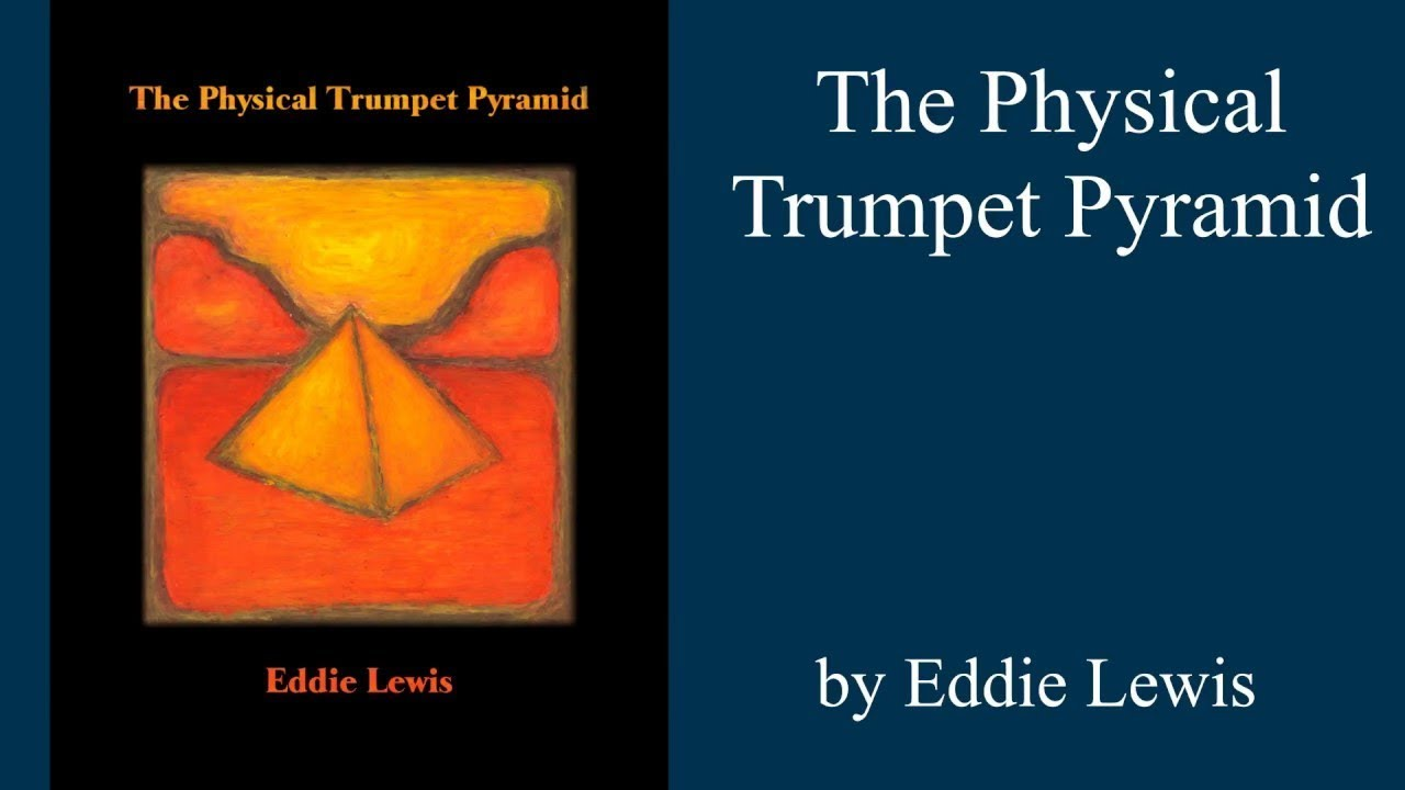 Trumpet Books – Eddie Lewis Trumpet