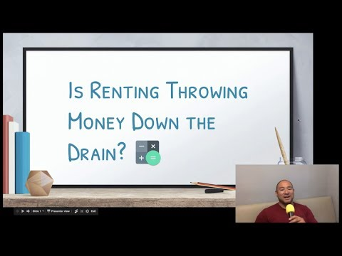 Is Paying Rent Throwing Money Away? Answered!