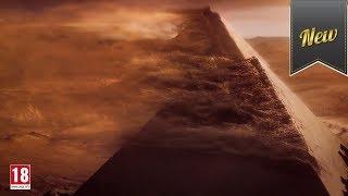 Трейлер Assassin's Creed - Origins - Песок - трейлер (US)