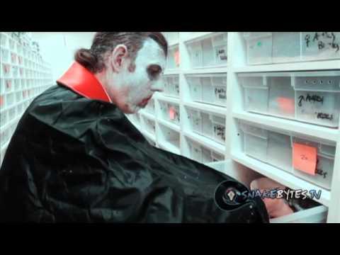 Snake Bytes TV - Chewcula Snake Bite Halloween : SnakeBytesTV