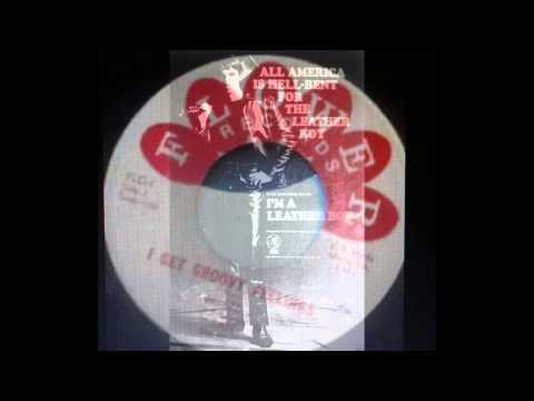 Milan The Leather Boy - I Get Groovy Feelings (1967)