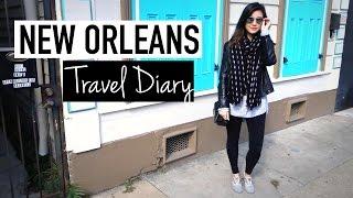 New Orleans Snapshot | xteeener