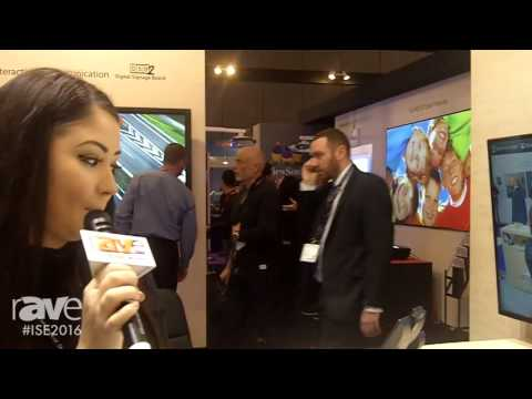 ISE 2016: Yealink Details VC400 Video Conferencing System