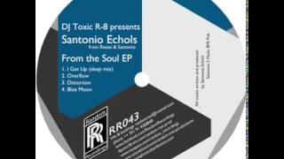 Santonio Echols - Blue Moon (Original Mix)