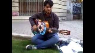 Nuevo Sol - Ankatu (Cancion De Trompito)