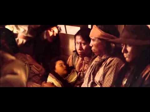 Geronimo - final scene