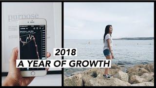 2018 Finale | hannahforex