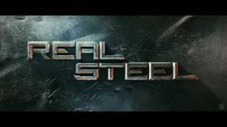 Acero Puro - Real Steel Trailer 2011 HD Official