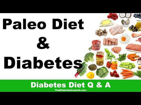 Is The Paleo Diet Good For Diabetes?