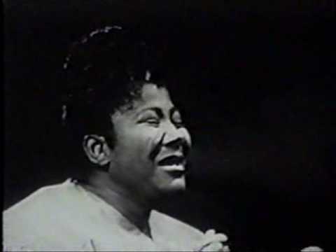 Mahalia Jackson Sings - I Believe