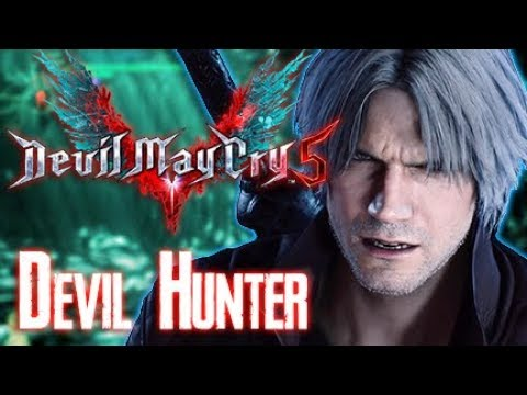 Devil May Cry 5 Gameplay Walkthrough #12 - Dial D For Dante! thumbnail