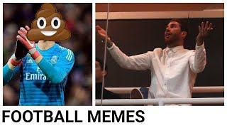 Football Memes: Real Madrid knocked out of Champions League by Ajax | Real Madrid 1-4 Ajax
