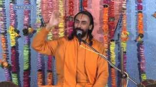 Bhagavad Gita in Hindi Chapter 12 - Swami Mukundananda [22/34] - Bhagwan me mann lagane ka tarika