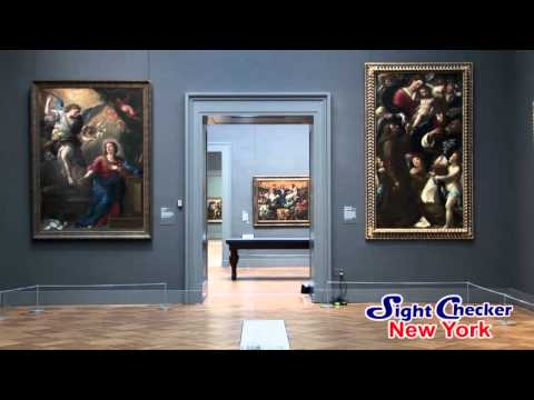 Metropolitan Museum of Art: European Paintings