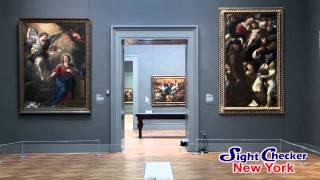 Metropolitan Museum of Art: European Paintings
