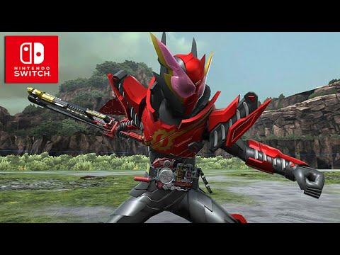 Kamen Rider Climax