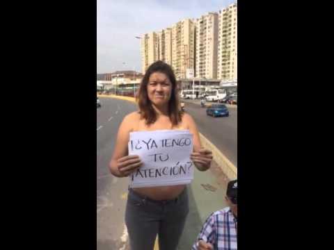 Protestas en la calle contra la industria porno - 2 5