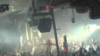 TITANIUM - David Guetta live in Pacha IBIZA HD - 03.09.2015