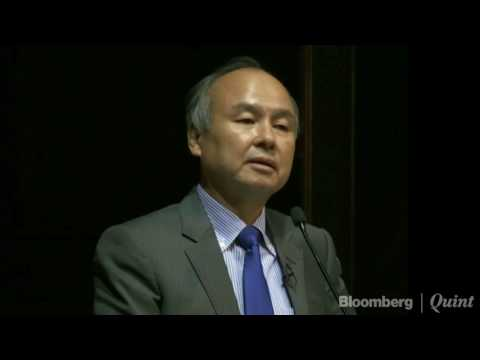 Uber, Lyft Are Both the Object of Masayoshi Son's Interest