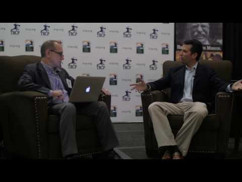 Presidential Campaign Forum and Q&A: Donald Trump, Jr.