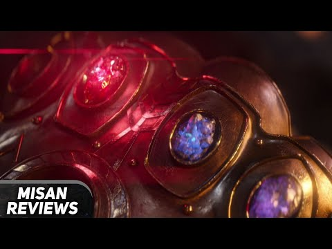 How Thanos Gets The Reality Stone/Aether In Avengers Infinity War Theory! | MisanReviews