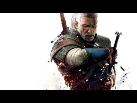 The Witcher 3: Wild Hunt OST - The Song Of The Sword Dancer