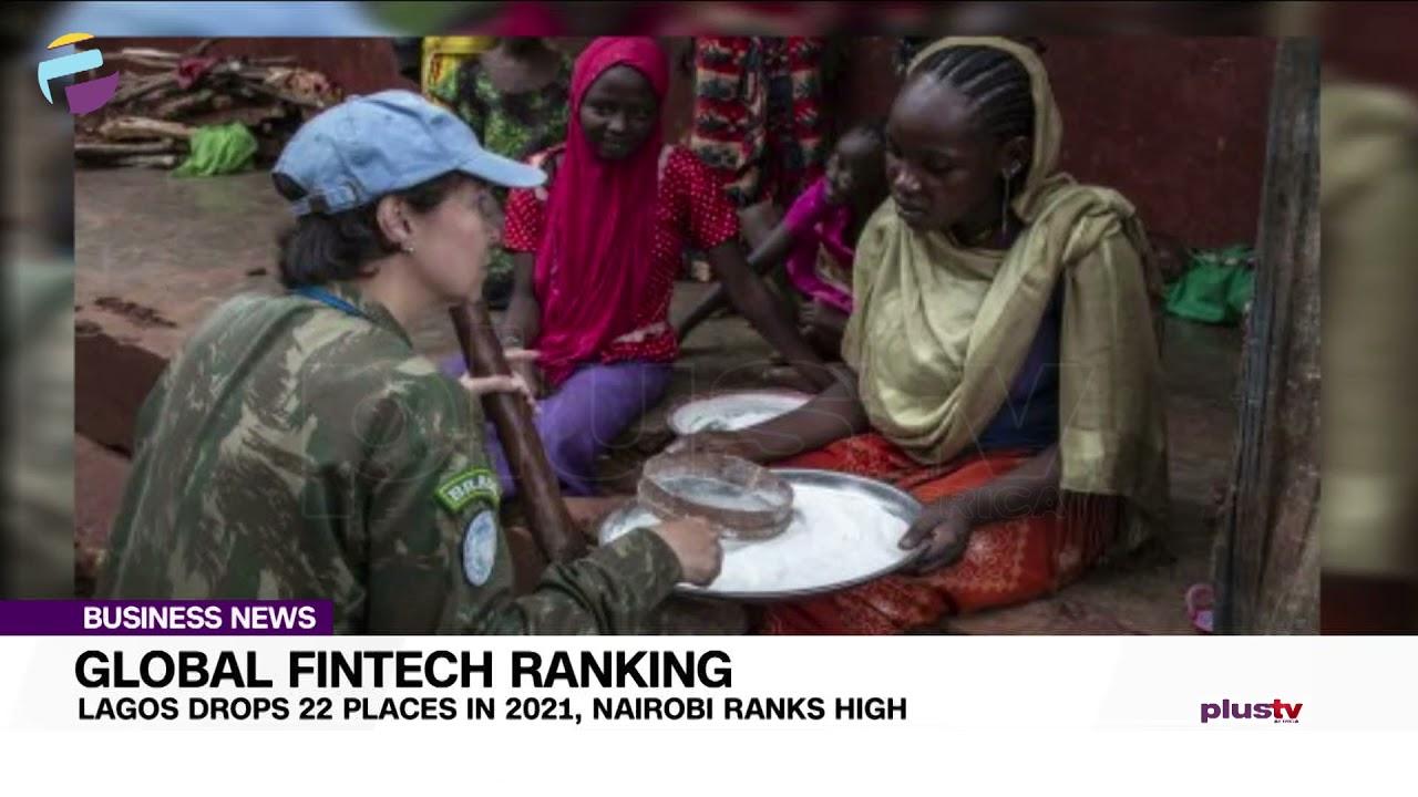 Kenya - lion of the African Fintech Big5!