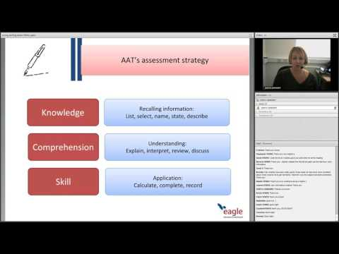 Tips for Acing the Writing Tasks in AAT Assessments