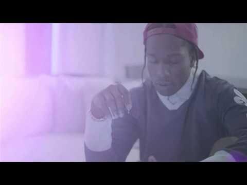 A$AP Rocky - Fashion Killa (Trap Remix)