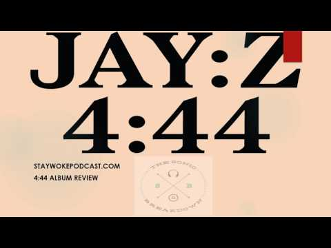 Stay Woke! Podcast JAY-Z ALBUM REVIEW