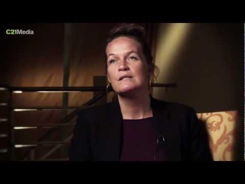 TV Lab // Karoline Leth about her TV series Rita