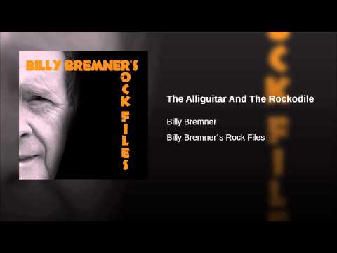 Billy Bremner´s Rock Files