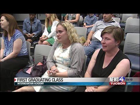 Intermountain Academy Graduation