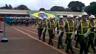 Batalhao de Policia do Exercito de Brasilia - BPEB