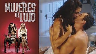Mujeres de Lujo - Capítulo 24 - CHV