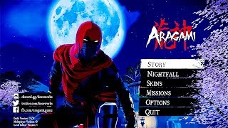 how to download and install [Aragami v1.09 + 2 DLC + Bonus] [FitGirl Repack] game in pc {2018}.