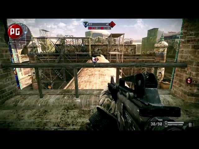 Warface (видео)