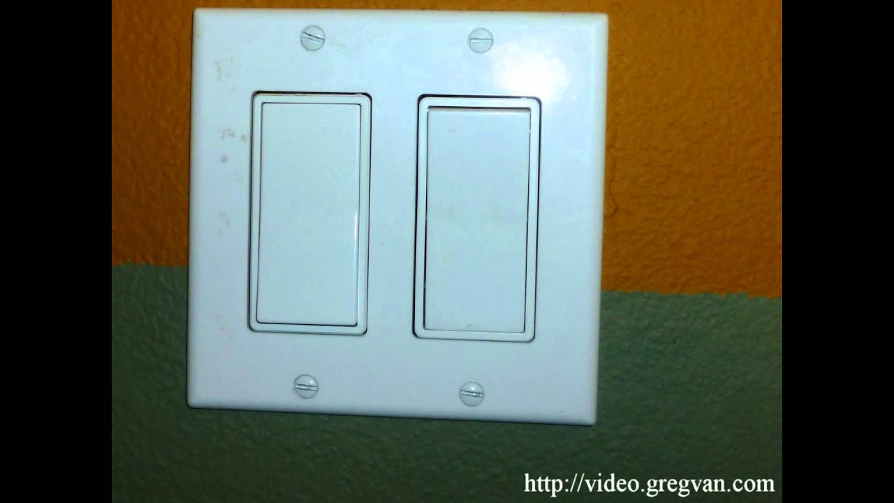 Why Am I Getting Shocked By Outlet Or Light Cover Screws Youtube Wicdon39t Be Shockedground Fault Circuit Interrupter
