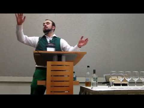Old Tom Gin Talk - Part One - ADI Seattle Conference 2014
