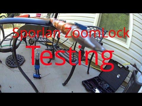 HVAC Tools: Sporlan ZoomLock Testing - YouTube