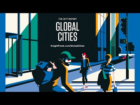 Global Cities, the 2017 Report