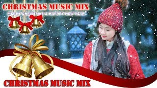 Best Christmas Techno Dance Mix | Non-stop Christmas Songs 2018 Remix