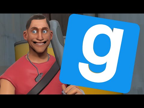 Gmod Animation tutorial