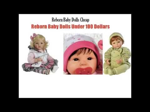 Reborns for 100 or Less
