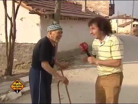 Küfürbaz Haydo'nun dedesi bulundu :) TiKli dede  Bol Küfürlü tikli dede