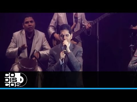 Traga'o De Tí, Peter Manjarrés - En Vivo