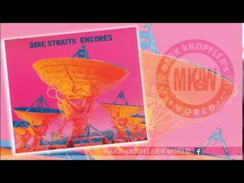 Encores - Dire Straits