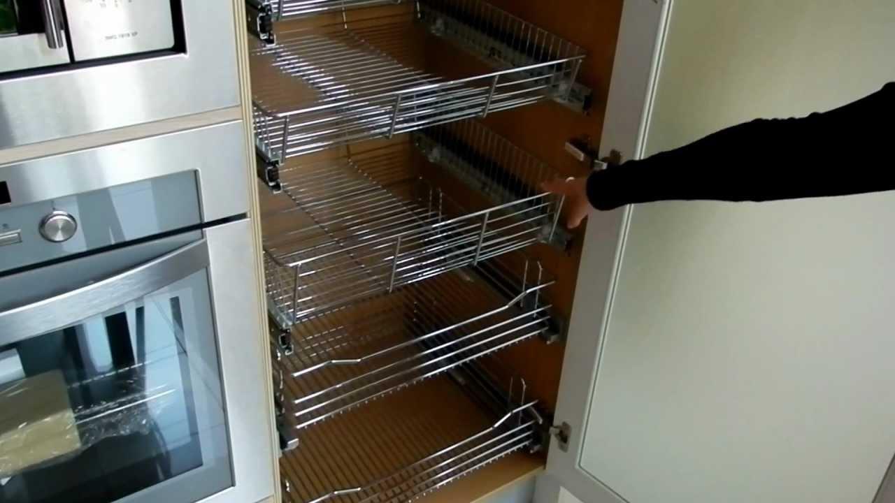Muebles de cocina youtube - Fabricas de muebles de cocina en madrid ...
