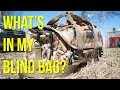 What's In My Blind Bag? | Waterfowl Wednesday